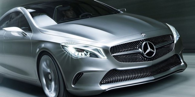 coupe-mercedes-concept-style