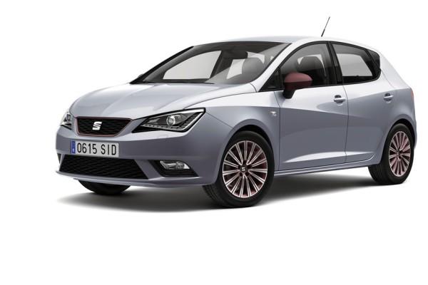 La nouvelle génération de Seat Ibiza est enfin arrivée.
