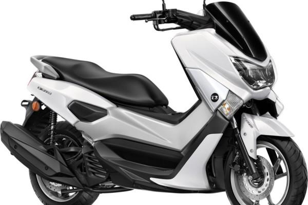 Yamaha sort ses nouveaux scooters : le NMax 125 et le Ocito 125 ABS chez MBK