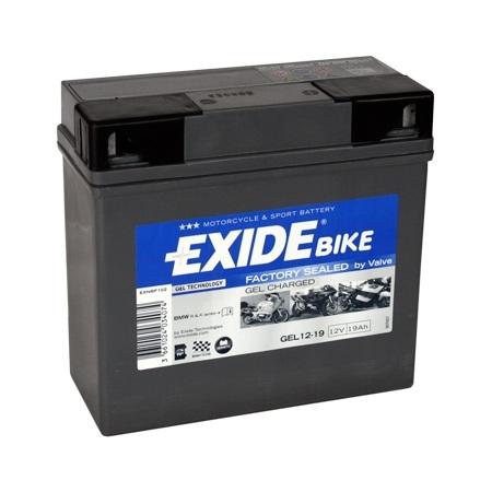 batterie-gel
