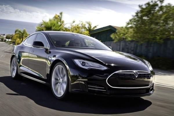 La Tesla Model S et ses nouveautés !