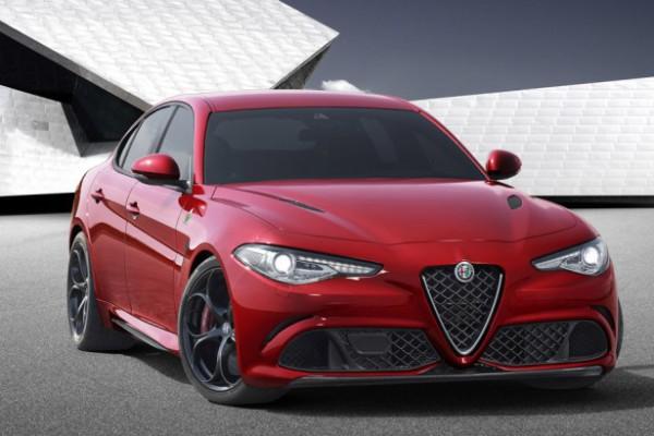 Alfa Romeo Giulia 2016 : un nouveau départ pour le groupe.