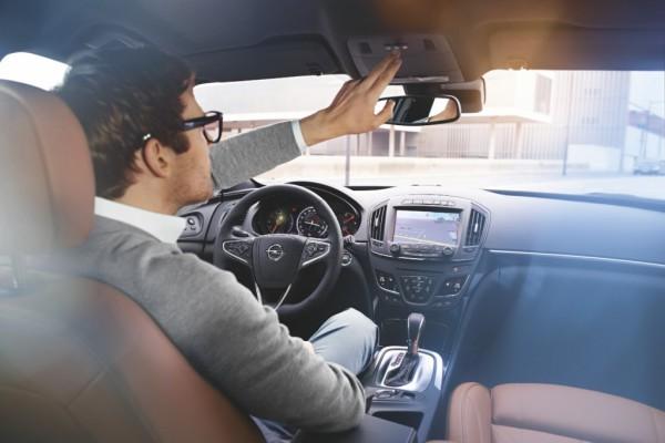 Opel OnStar : la connectivité par Opel