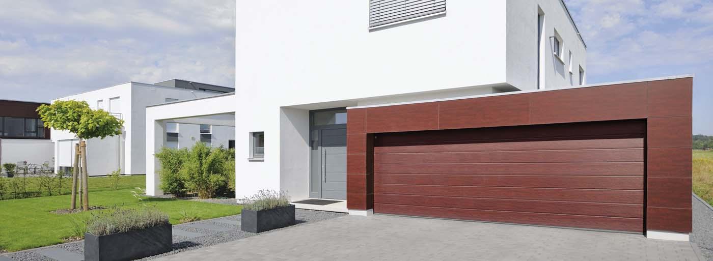 Comment bien choisir sa porte de garage for Choisir sa porte de garage