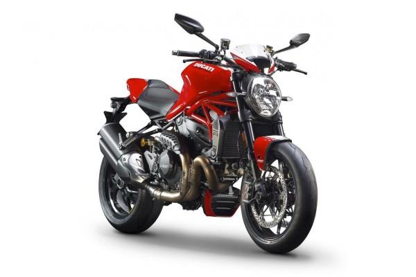 Ducati Monster 1200 R, de la puissance à revendre !