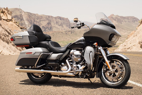 Ultra touring road glide ultra