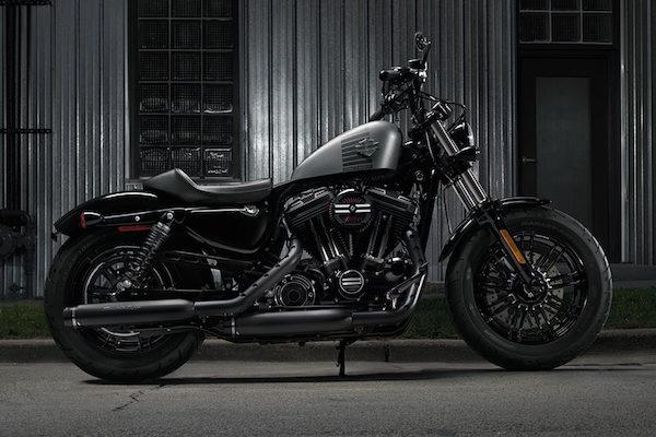 Harley-Davidson : les nouveautés 2016