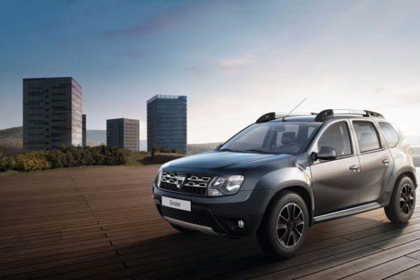 Les nouveautés de Dacia