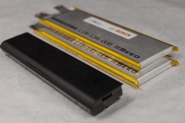 Batterie Bosch : objectif 50 kWh dans 190 kg !