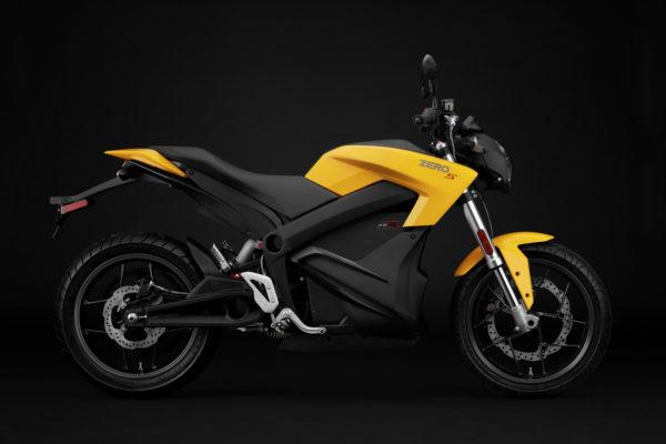 S'essayer aux motos électriques avec Zero Motorcycles !