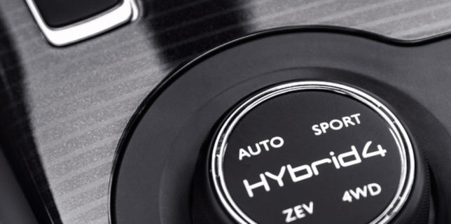 hybrid-4