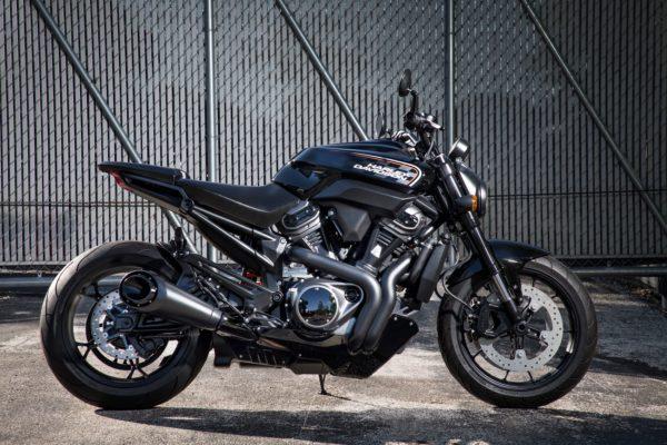 Les nouveautés Harley-Davidson à venir