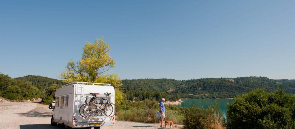 Un camping-car d'occasion pour réaliser vos rêves d'évasion