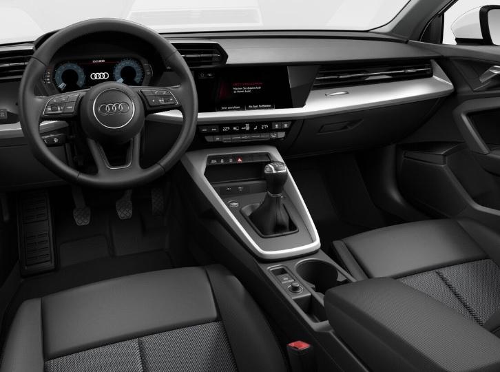 intérieur vue conducteur