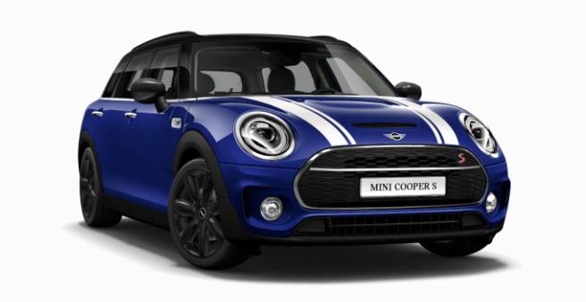 Mini Cooper S Clubman 2020