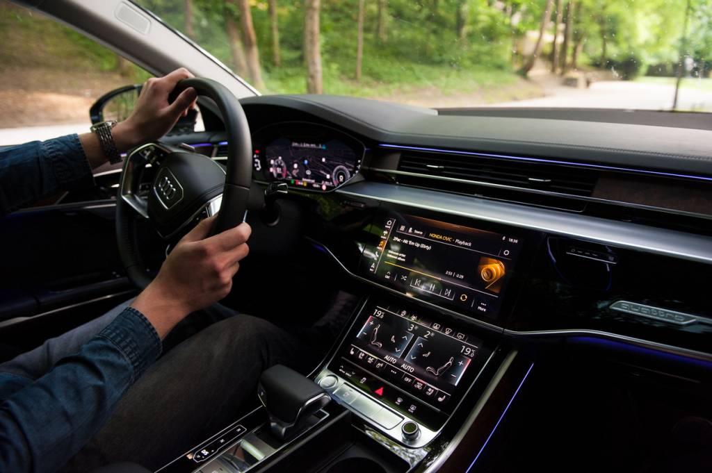 accessoires Audi vacances