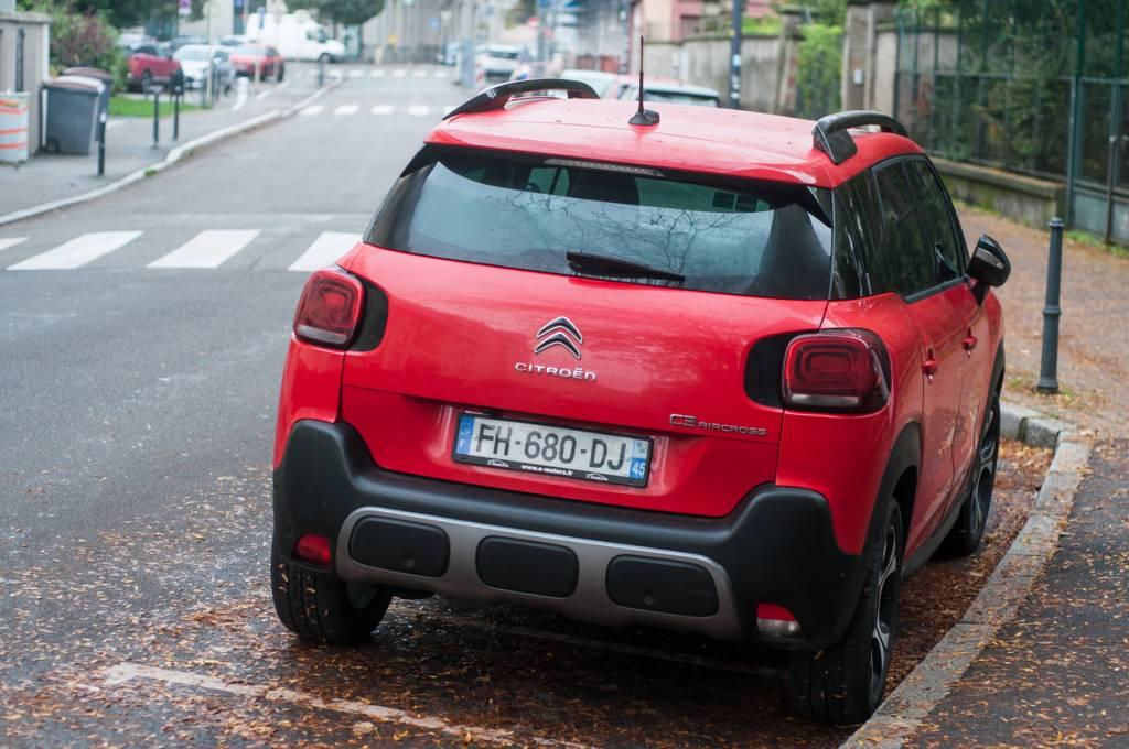 voiture Citroën
