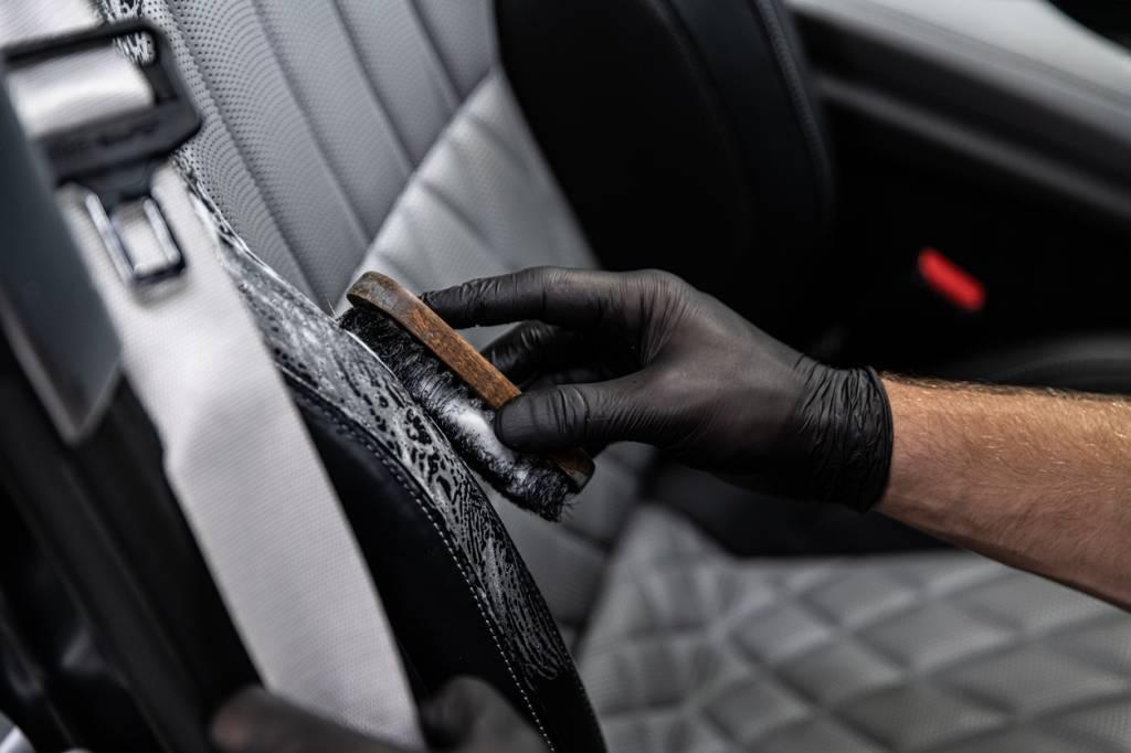produits nettoyage auto écologiques